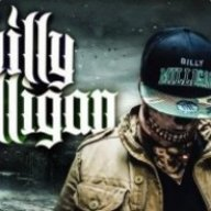 Billy Miligan