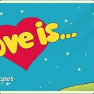 ★Love is...★
