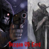 Dezgan VS Lord